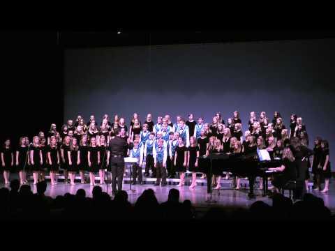 Carmel Middle School 7th Grade Choir