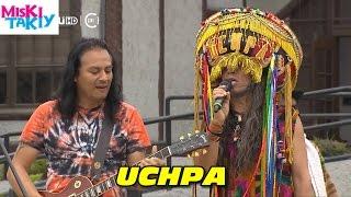 UCHPA en Vivo (Exitos 2015 / Full HD) - Miski Takiy (08/Ago/2015)