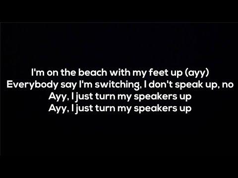 Yung Bans - Ridin ft. YBN Nahmir & Landon Cube (Lyrics)