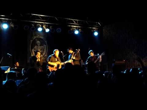 The Ghost of Paul Revere   Woodman's Stead   Port City Music Hall   2/21/14