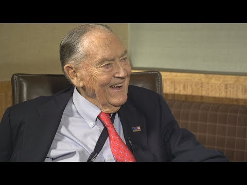 Investing Legend Jack Bogle Answers Your Questions