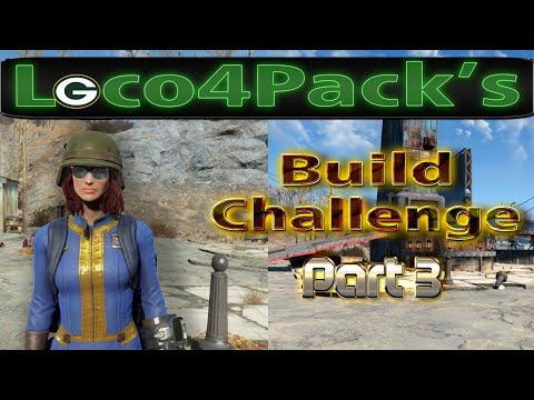 Fallout 4: Evolution of a Settlement Part 3 -No Mods-
