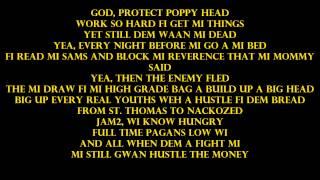 Popcaan - V.S.O.P Lyrics