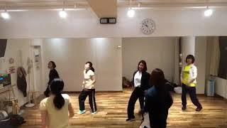 3/6 アイドルダンス