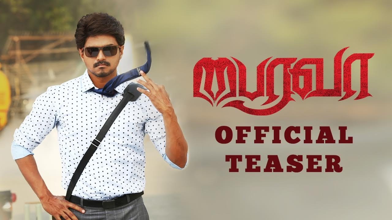 Image result for Bairavaa movie Official trailer images