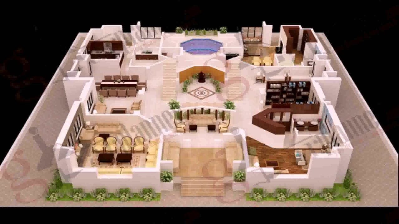 Small House Plans Kolkata - YouTube