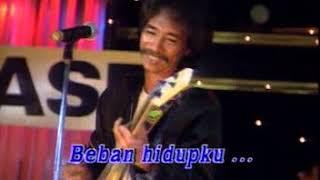 KARAOKE JEMU # KOES PLUS # INDONESIA # LEFT