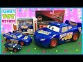 Disney Cars 3 Toys & Games 🔴 Live Game Show - NAME that Missing McQueen! Cars 3 TRIVIA CHALLENGE