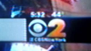 WCBS-TV New York