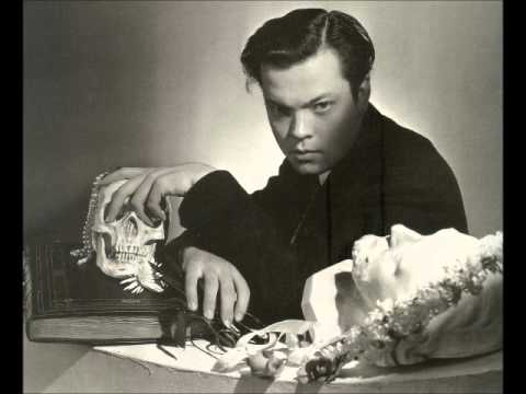 Shakespeare - Hamlet by Orson Welles And Company (OTR)