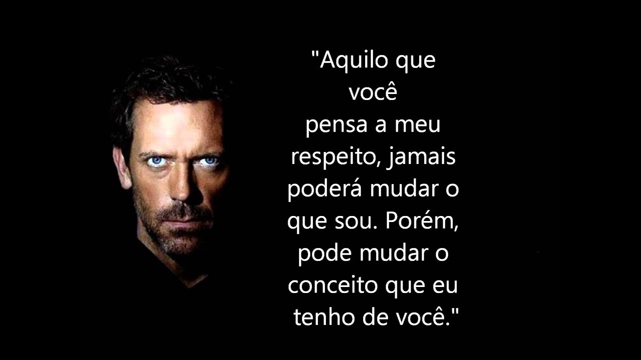 Frases Do Drhouse Youtube