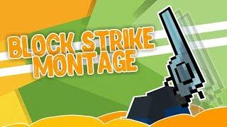 BLOCK STRIKE MONTAGE | БЛОК СТРАЙК МОНТАЖ | VACATION BLOCK STRIKE