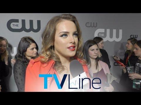Dynasty Season 2 Preview — Liz Gillies Interview | TVLine