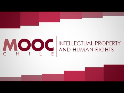 """Introduction to Human Rights   Lesson 31: """"Intellectual Property and Human Rights"""""""