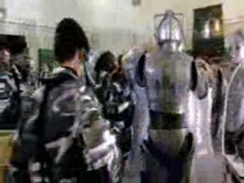 Doctor Who Doomsday Scene 3