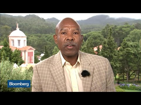 SARB's Kganyago Says Bank Will Defend Independence