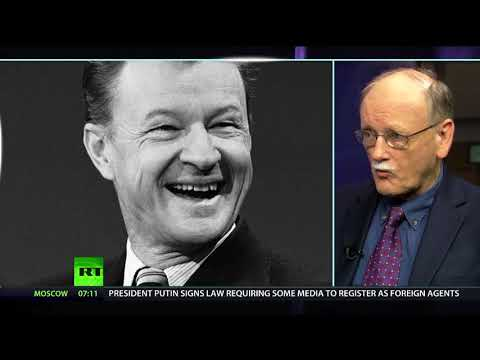 On Contact: Decline of the American empire with Alfred McCoy