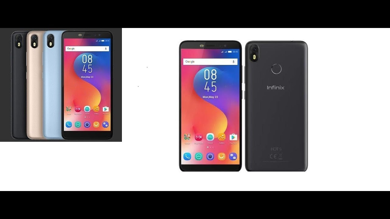 how to change software infinix hot S3 x573 or x573B