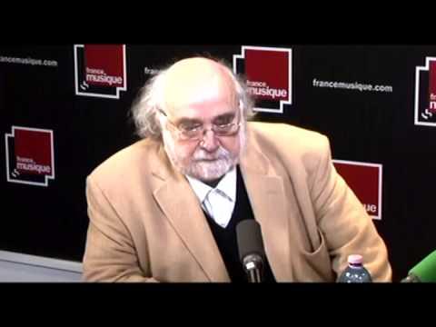 Jean Claude Malgoire - La matinale