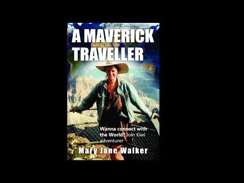 A Maverick Traveller Audiobook Free Download July 2019