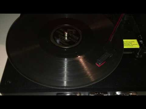 Detroit Jump- Big Maceo 78rpm/Blues/Piano