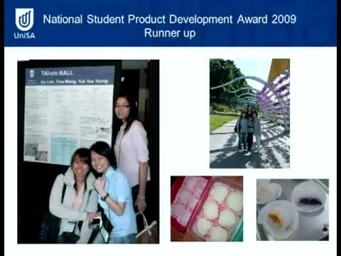 Nutrition and Food Sciences Dietetics - Open Day 2011 - University of South Australia