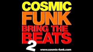 Cosmic Funk - I Defy  (John Jacobsen Remix)