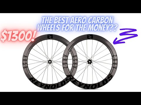 THE BEST CARBON WHEELS FOR THE MONEY!? (REYNOLDS AR 58/62 DB CARBON CLINCHER) CARBON AERO WHEELS