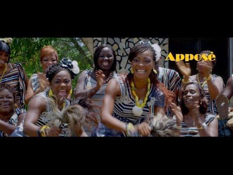 Eden - Apposè (Clip Officiel)