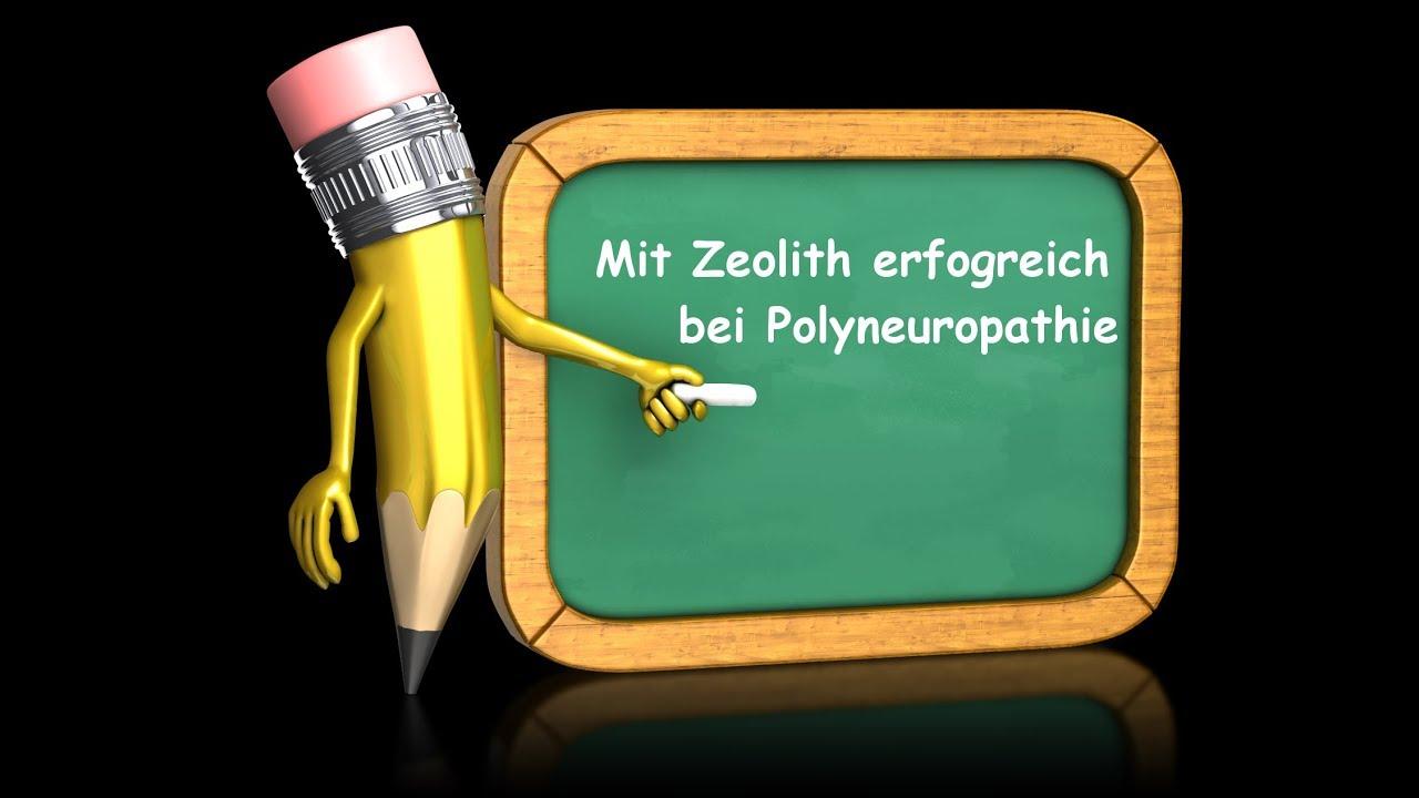 Hilfe Bei Polyneuropathie