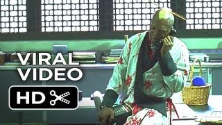 Oldboy Viral Video - Preparing Your Stay (2013) - A Spike Lee Joint HD