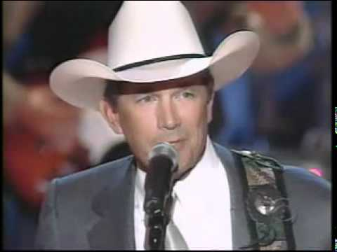 Alan Jackson & George Strait  Murder On Music Row
