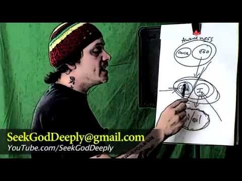 Seek God Deeply - The Presence Within Us All - Episode 1