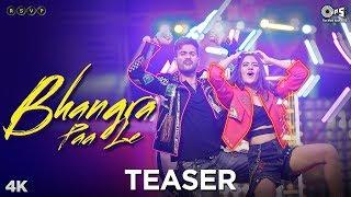 Bhangra Paa Le TEASER Bhangra Paa Le Sunny Kaushal Rukshar Dhillion & Shriya Pilgaonkar
