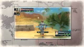 Valkyria Chronicles 2 PC
