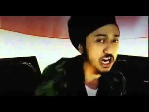 Ras Muhammad - Musik Reggae Ini