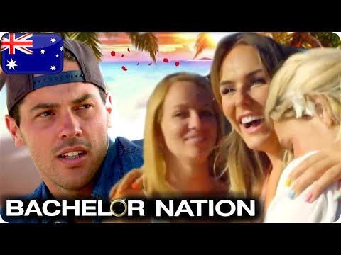 Florence Returns With Unfinished Business! | Bachelor In Paradise Australia