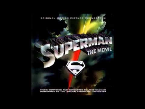 Superman: Main Theme (Extended)