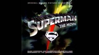 Superman: Main Theme (Extended)