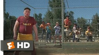 Bad News Bears 2 (1/10) Movie CLIP - You Been Fired (1977) HD