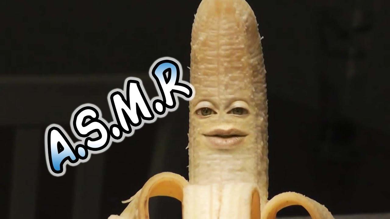 Asmr The Weird Side Of Youtube