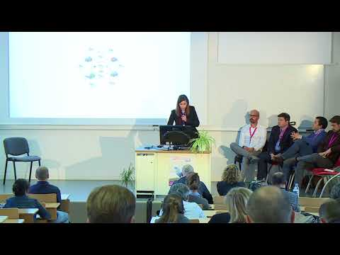 Agri-pitch : Traçabilité, solutions pour la mise en relation et la commercialisation ...