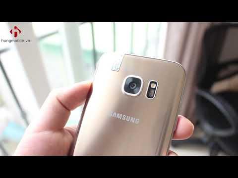 Tại Sao Nên Mua Samsung Galaxy S7 Mỹ Trong Dịp Tết Năm 2018   HungMobile