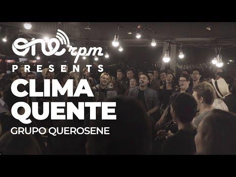 Grupo Querosene - Clima Quente (Videoclipe Oficial)