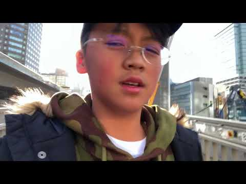 CRAZY SHOPPING IN SHIBUYA||TRIP IN TOKYO||VLOG #5