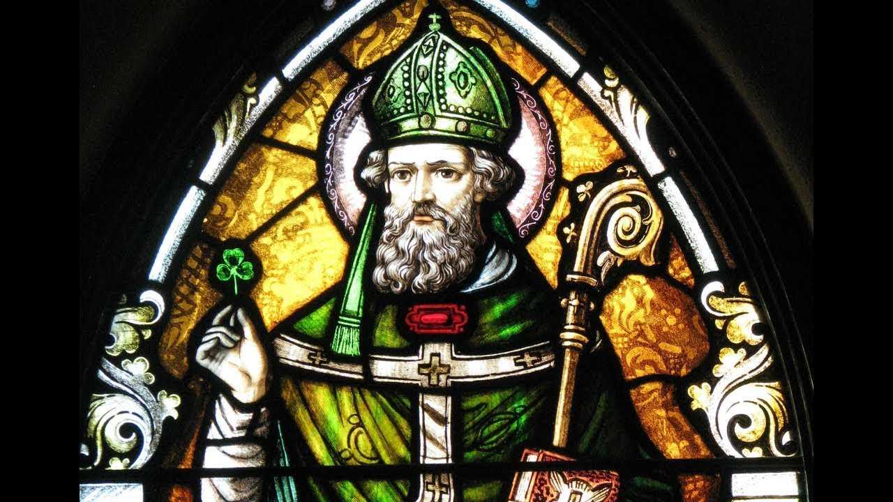 Image result for St Patrick's
