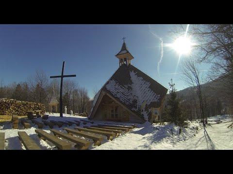 Kaplica Matki Bożej Fatimskiej i bł. Dzieci Fatimskich na Dębowcu / Bielsko-Biała