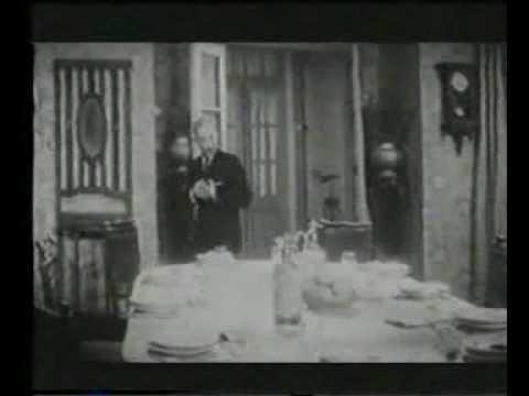 Rosaura a las Diez -  Mario Soffici (1958) -  parte 1