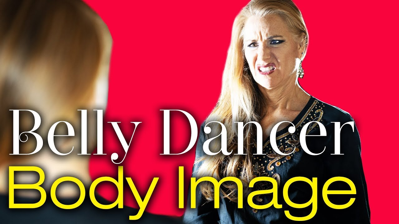 Fit or  Fat?  What's the Best Belly Dance Costume?