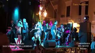 TRANI - Controrchestra BIG BAND - Bitonto